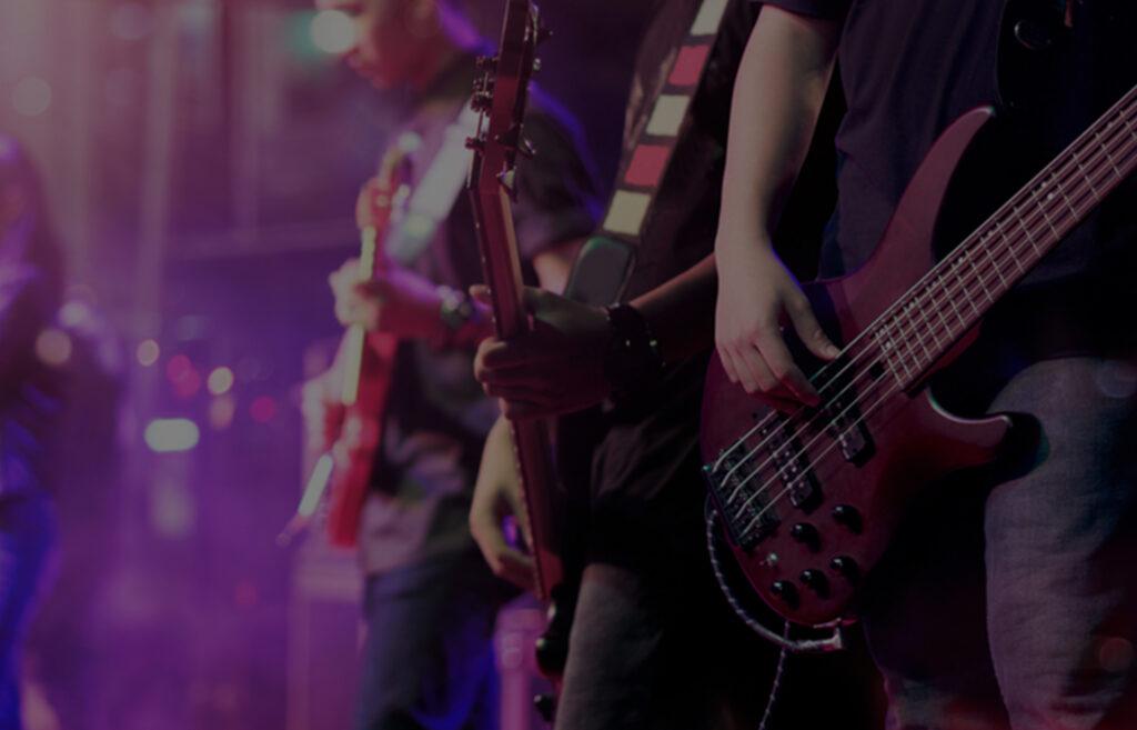 Big Band Theory @David Bistro